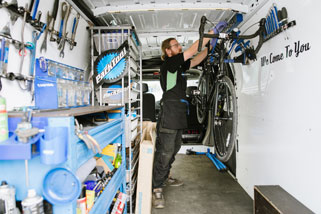 Cycle Clinic - Mobile Bike Doctor